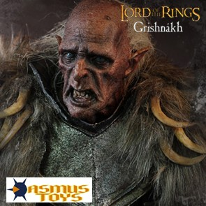 Grishnakh - The Lord of the Rings - Asmus Toys