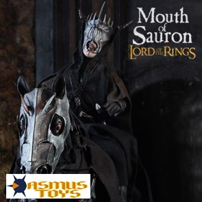The Mouth of Sauron - The Lord of the Rings