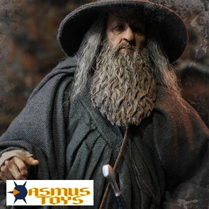 Gandalf the Grey - The Lord of the Rings - Asmus Toys