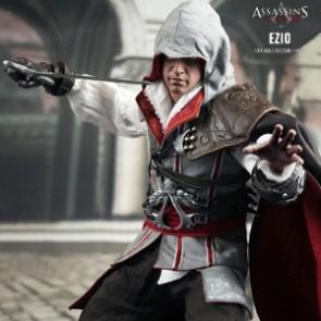 Assassins Creed II Ezio - Hot Toys