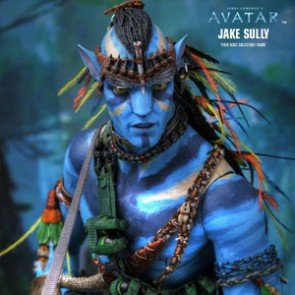 Jake Sully Avatar - Hot Toys