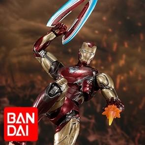 Bandai - S.H. Figuarts - Iron Man Mk-85 - Avengers: Endgame