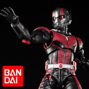 Ant-Man and the Wasp S.H. Figuarts - Bandai