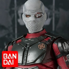 Deadshot - Suicide Squad - Bandai