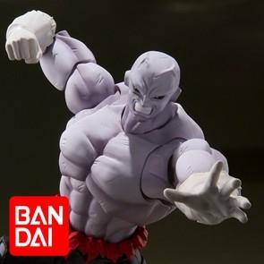 Bandai - S.H. Figuarts - Dragon Ball - Jiren Final Battle