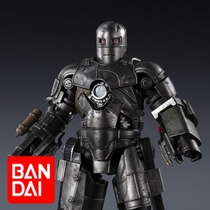 Bandai - Iron Man Mark I - S.H. Figuarts - Web Exclusive