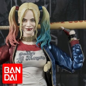 Harley Quinn - Suicide Squad - Bandai