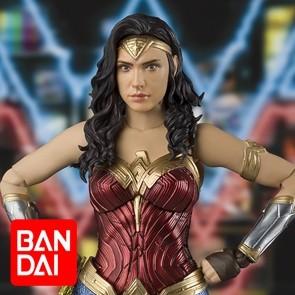 Bandai - Wonder Woman - Wonder Woman 1984 S.H. Figuarts