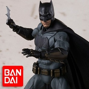 Batman - Justic League - Bandai