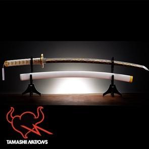 Bandai Tamashii Nations - Demon Slayer: Kimetsu no Yaiba Proplica Replik 1/1 Nichirin Schwert
