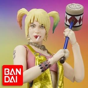 Bandai - S.H. Figuarts - Harley Quinn - Birds of Prey