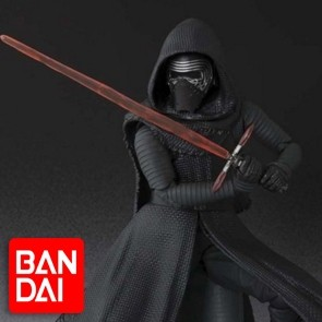 Kylo Ren - Star Wars Episode: The Force Awakens (Bandai)