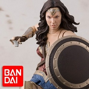 Wonder Woman - Bandai