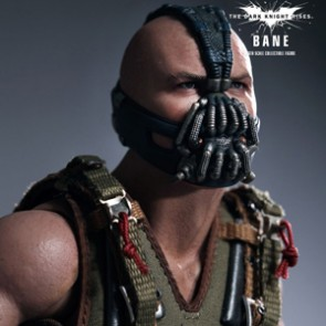 Bane The Dark Knight Rises - Hot Toys