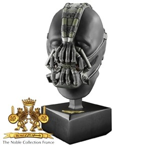 Noble Collection - Dark Knight Rises: Bane Büste - Special Edition