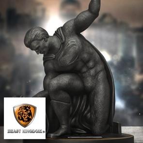 Beast Kingdom - Superman - Dawn of Justice - Mastercraft Staue