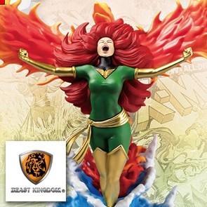 Beast Kingdom - Dark Phoenix - X-Men - Diorama Stage