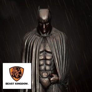 Beast Kingdom - Batman - The Dark Knight Memorial Statue - Master Craft
