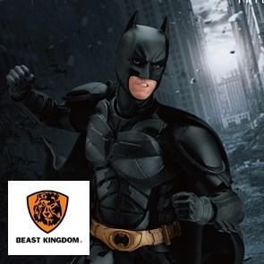Beast Kingdom - The Dark Knight - Batman - Dynamic 8ction Heroes