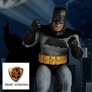 Beast Kingdom - The Dark Knight Returns Batman - Dynamic 8ction Heroes