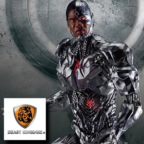 1/9th Cyborg - Justice League  - Beast Kingdom