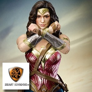 1/9th Wonder Woman - Batman v Superman - Beast Kingdom
