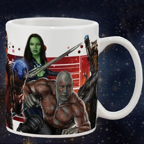 Guardian of the Galaxy Becher - Becher