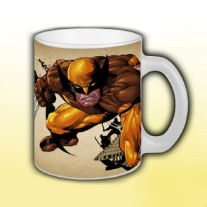 Wolverine Brown Becher - Becher