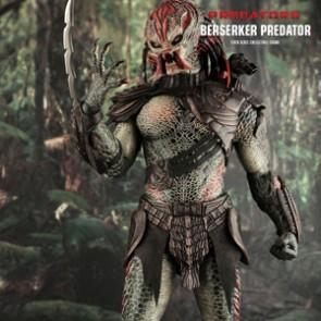 Berseker Predators -Hot Toys