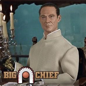 Big Chief Studios - Dr.No - 007 Jagt Dr.No