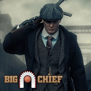Big Chief Studios - Tommy Shelby - Peaky Blinders