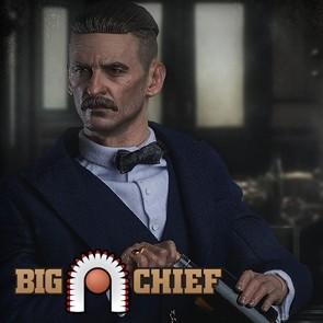 Big Chief Studios - Arthur Shelby - Peaky Blinders