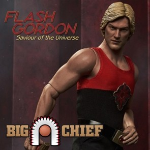 Big Chief Studios - Flash Gordon - Saviour of the Universe