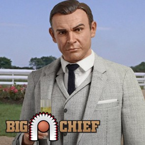 1/6th James Bond - Goldfinger - Big Chief Studios
