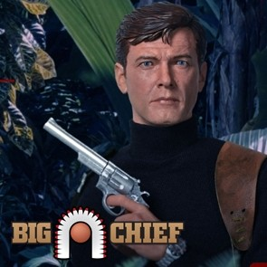 James Bond - Live & Let Die - Big Chief Studios