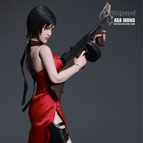 Ada Wong - Biohazard - Hot Toys