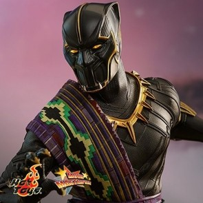 Hot Toys - T'Chaka - Black Panther