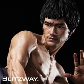 Blitzway - Bruce Lee - Tribute Statue - 80th Anniversary