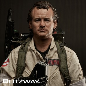 1/6th Peter Venkman - Ghostbusters 1984 - Blitzway