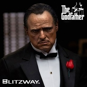 Blitzway - Vito Corleone - Godfather - Superb Scale Statue