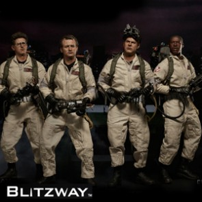 Ghostbusters 1984 - Special Pack (Blitzway)