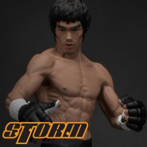 1/12 Bruce Lee Statue -The Martial Artist Series - Storm