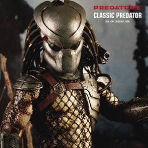 Classic Predator - Hot Toys