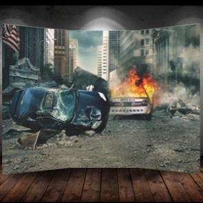 Damage - Movie Master Picture