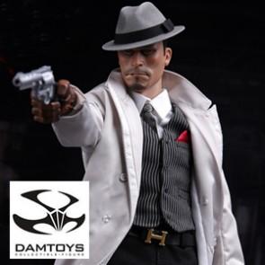 Heart A Billy - Gangsters Kingdom - Damtoys