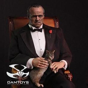 Damtoys - The Godfather 1972 - Vito Corleone - 1/6 Figure