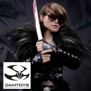 1/6 Scale Spade 6 - Gangsters Kingdom - Damtoys