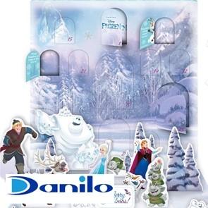Frozen Musical Adventskalender - Danilo