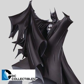 DC Collectibles - Batman - Black& White Statue - by Todd McFarlane