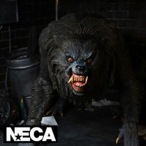 NECA - An American Werewolf in London - Ultimate Kessler Wolf Action Figure